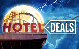 Hotel Deals for Six Flags