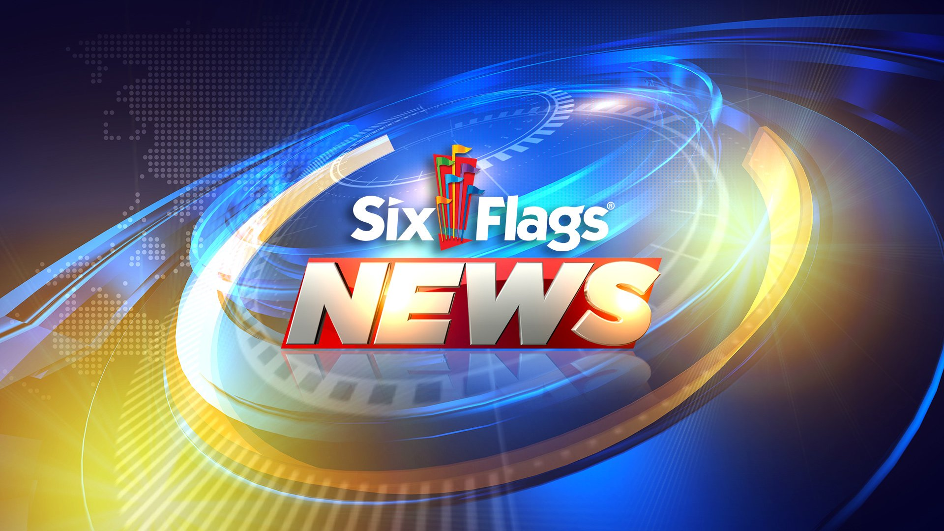 Six Flags news graphic