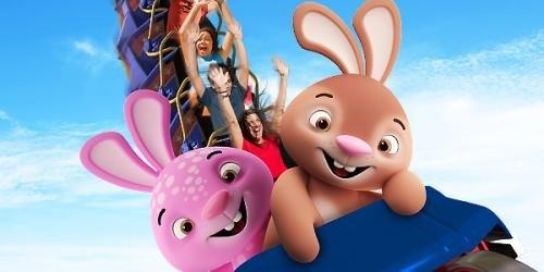 Easter Coaster