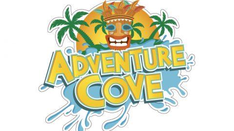 Adventure Cove flat logo image